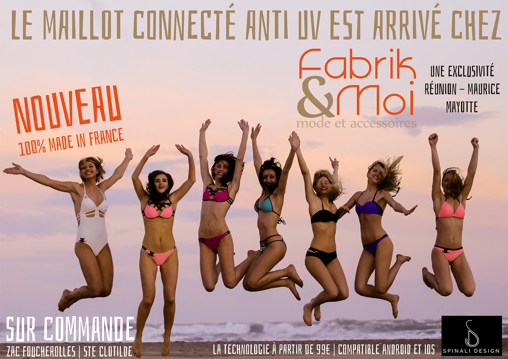 Inédit ! Maillot de Bain Connecté post thumbnail image