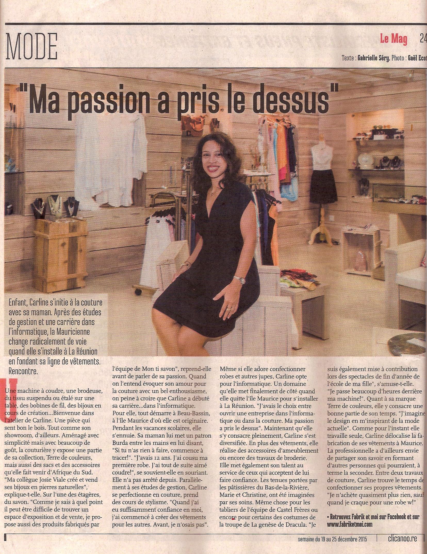 Revue de Presse ! post thumbnail image