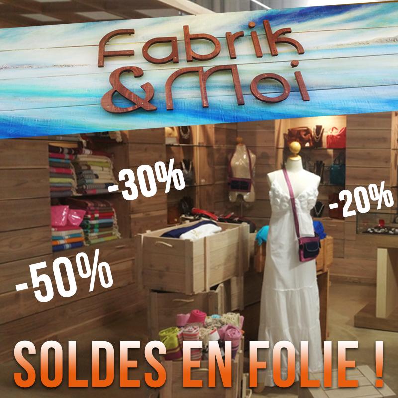 Soldes en Folie ! post thumbnail image