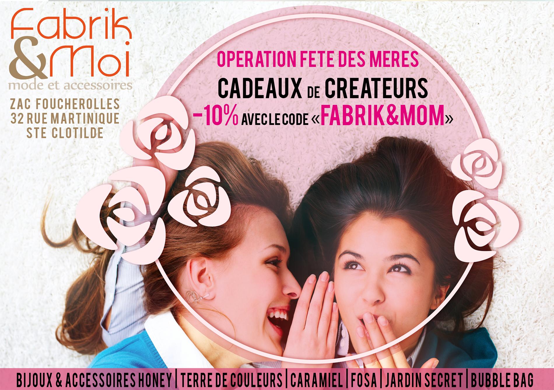 Opération Fête des Mères post thumbnail image