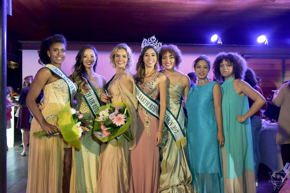 Election Miss Earth Réunion 2017 post thumbnail image