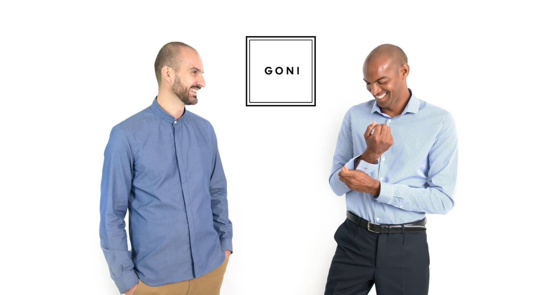 Chemises pour Hommes GONI post thumbnail image