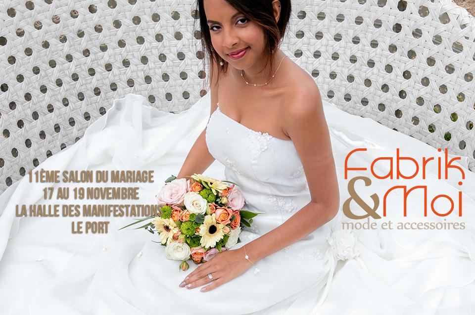 Salon du Mariage et des Nouvelles Tendances post thumbnail image